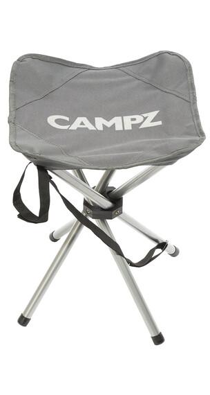 CAMPZ 4Legs Campingstol grå